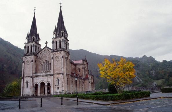 4.3 Espana Covadonga