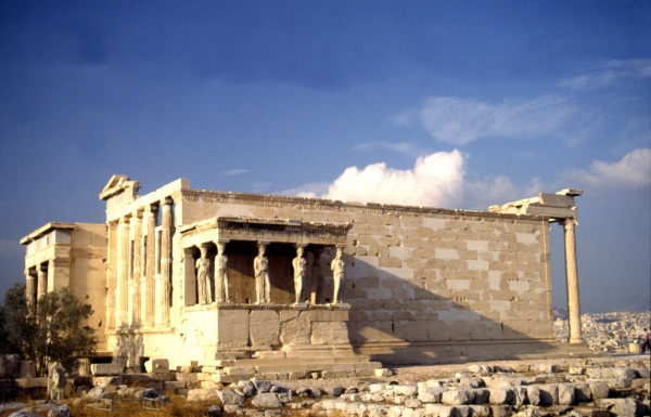 5.8 Grecia caratides