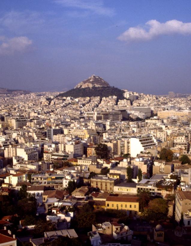 5.9 Grecia Atenas